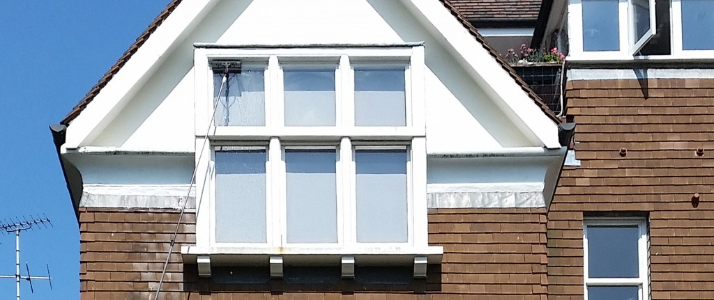 Domestic Window Cleaning Services London