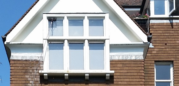 Domestic window cleaning London from only £25